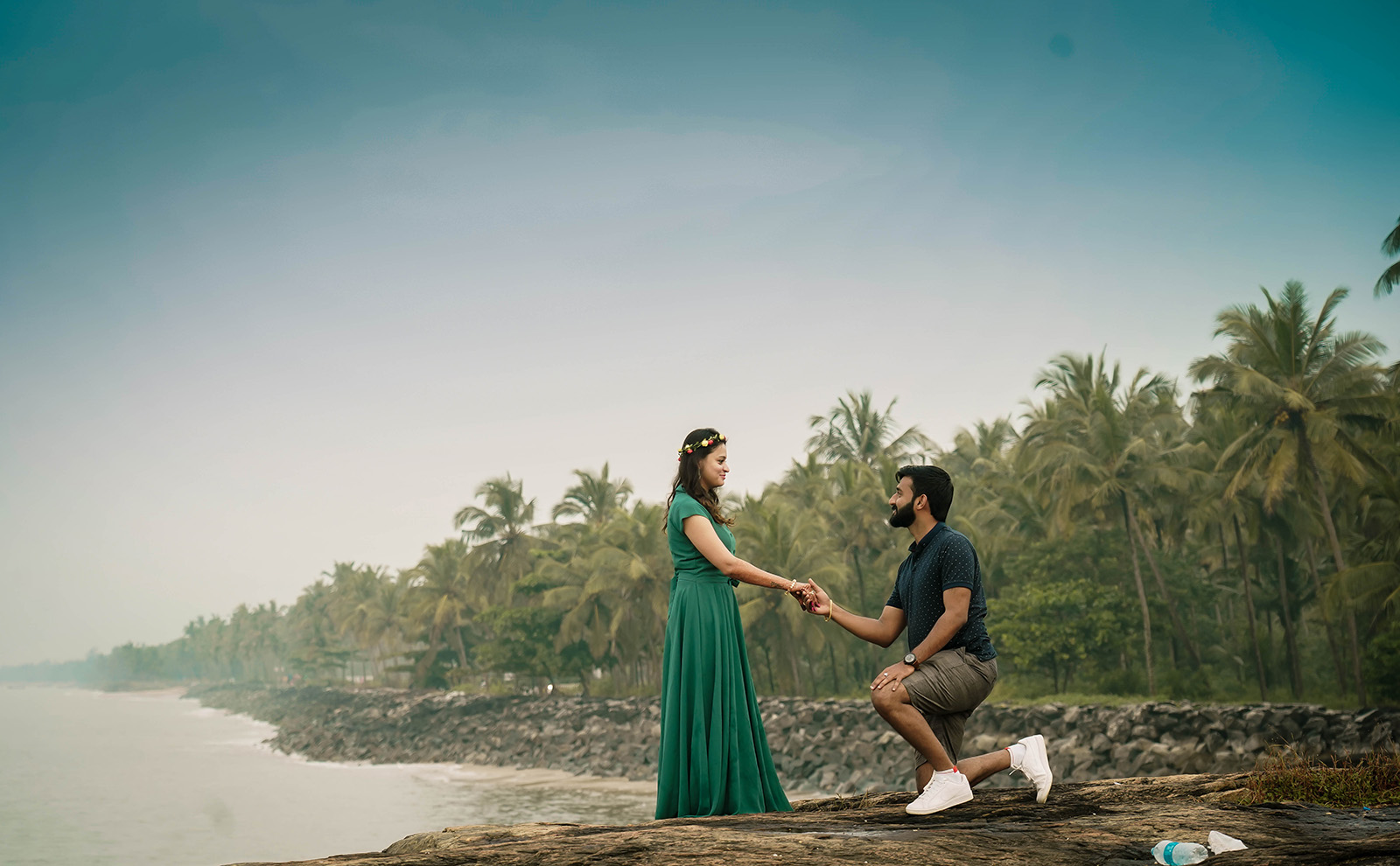 Mangalore Photographer-Proposal