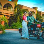 Mangalore Wedding Photographer Bullet