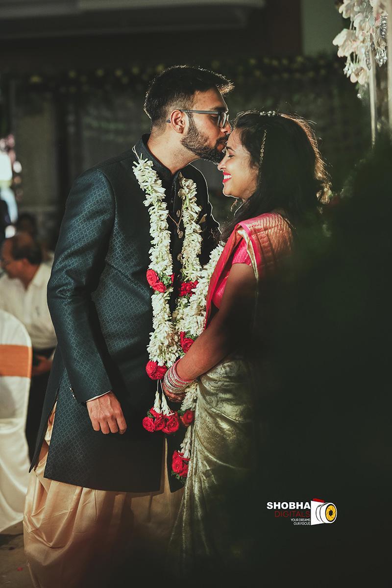 Mangalore Wedding Photographer